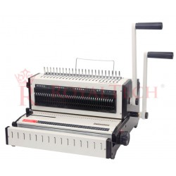 Binding Machine | Comb Binding Machine | Wire O Binding