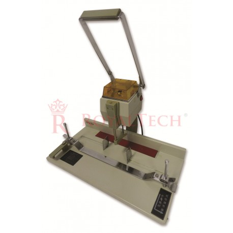 ELECTRIC PAPER DRILLING MACHINE - RT205 - Office Automation | Office